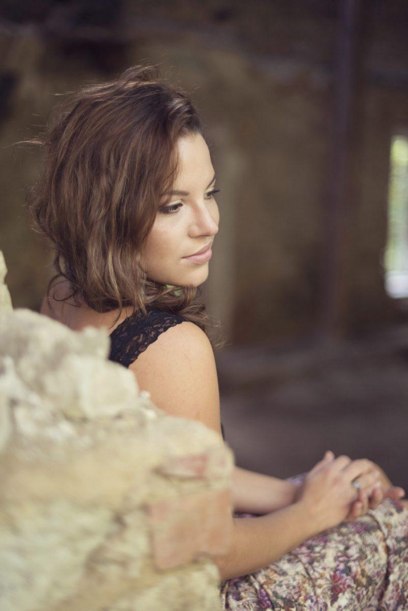 Marion Traun © Sarah Bel